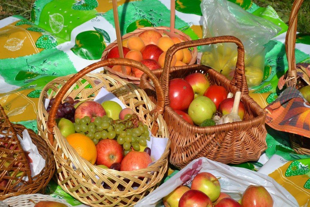 Всё о Яблочном Спасе в 2020 году: как и когда празднуют